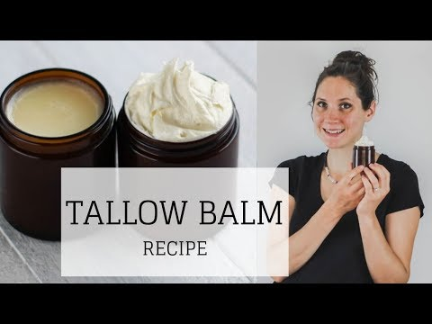 tallow-balm-recipe-|-whipped-and-solid|-for-dry-skin,-eczema,-acne-anti-aging-|-bumblebee-apothecary
