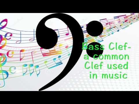 Music Theory: Reading Bass Clef