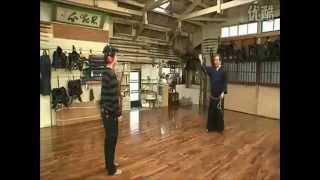 Samurai Spirit Kobudo.