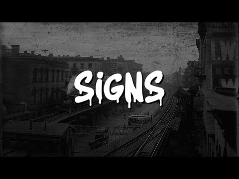 """Signs"" Old School Boom Bap Type Beat | Underground Hip Hop Rap Instrumental | Antidote Beats"
