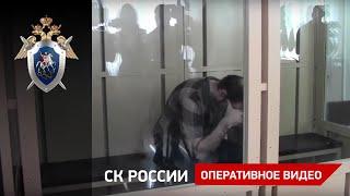В Курской области вынесен приговор Виталию Пащевскому за убийство семилетнего ребенка