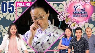 TÌNH KHÔNG BIÊN GIỚI | Tập 5 FULL | NSND Hồng Vân rơi nước mắt vì gia cảnh cô dâu Việt nơi xứ người