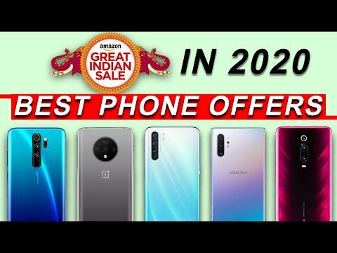 AMAZON SALE 2020 - Best Phone Under 10000   Best Phone Under 20000   Best Smartphone Under 30000