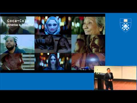Facebook and the Shift to Visual Communication   Patrick Harris, Director, Global Agency Development