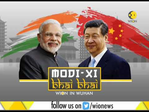 After unprecedented informal summit in China's Wuhan, PM Modi heads back home