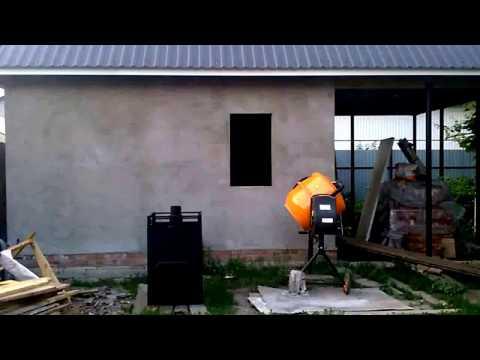 Строим недорогие бани под ключ в Нижнем Новгороде