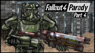 Fallout 4 Parody: Part 4 - Follow Me