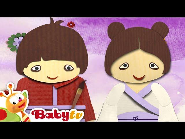 Herfst - BabyTV Nederlands