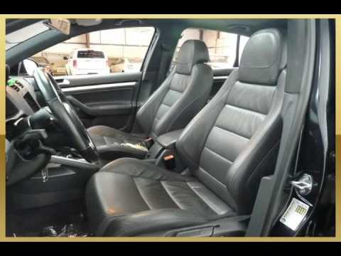 2006 Volkswagen Jetta Sedan Black Arlington TX