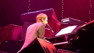 The Divine Comedy - At The Indie Disco (Live at Royal Festival Hall, 2012/11/07)