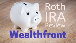 How I Made Over $3,000 with a Wealthfront Roth IRA