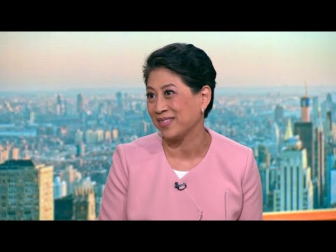 NY Life CEO Yie-Hsin Hung Says Investors Need Alternatives