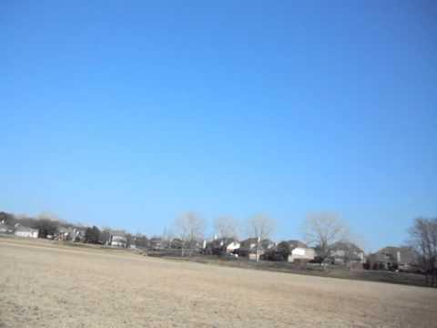 Strange And Weird Sounds In  McKinney , Texas