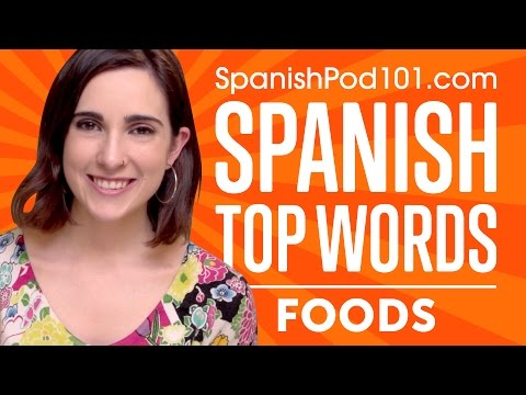 Learn the Top 10 Spanish Foods in European Spanish