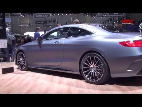 Automan - Geneva Motor Show 26.03.2017 - pjesa e dyte