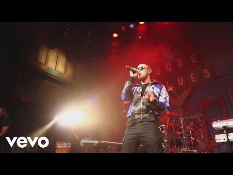 Mike Posner - Please Don't Go (VEVO Presents)