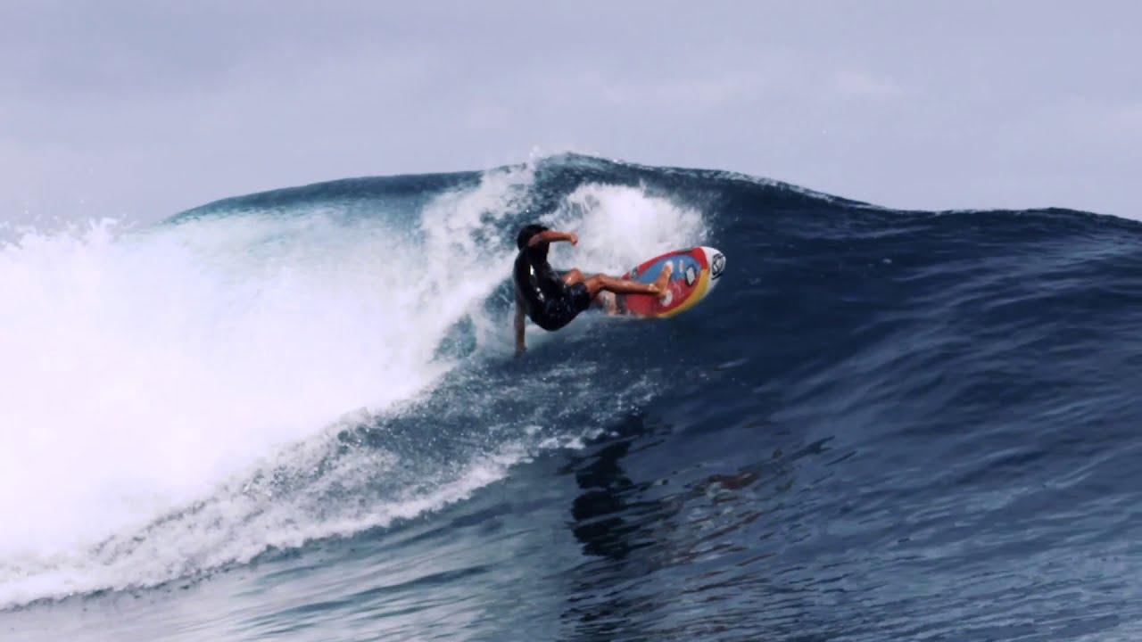 Oceano surfwear lança manifesto para chamar atenção sobre a década do Oceano