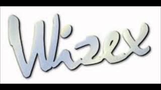 WIZEX LENA PÅLSSON - Tusen bitar 910216