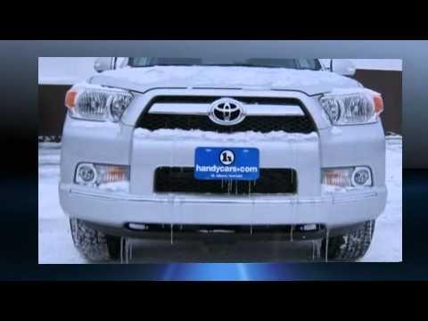 2011 Toyota 4runner Sr5 In St Albans Vt 05478 Youtube