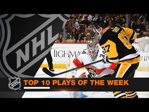 Top 10 Plays from Week 2