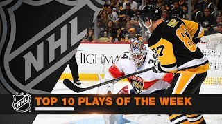 Top 10 Plays from Week 2 thumbnail