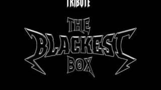 Burton C Bell Enter Sandman Metallica Tribute