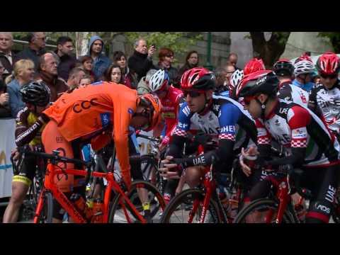 Tour of Croatia - Imotski 2017.