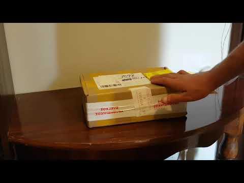 Что делать если таможня задержала посылку