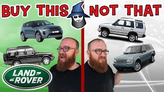 the-car-wizard-shares-the-top-land-rovers-to-buy-not-to-buy