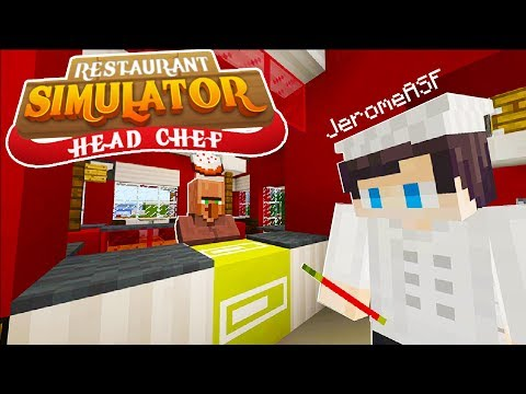 New Minecraft Restaurant Tycoon Minecraft Custom Map Build