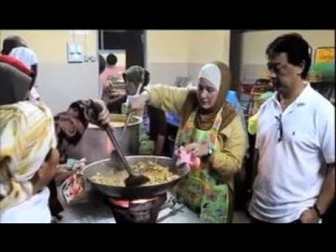 Phim video clip Puding Raja - Sajian Tradisional Pekan