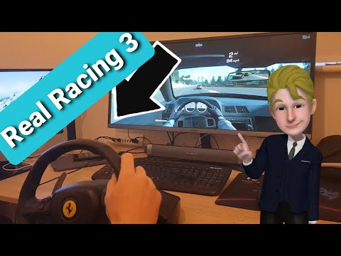 real-racing-3-with-steering-wheel.-samsung-dex-gaming.