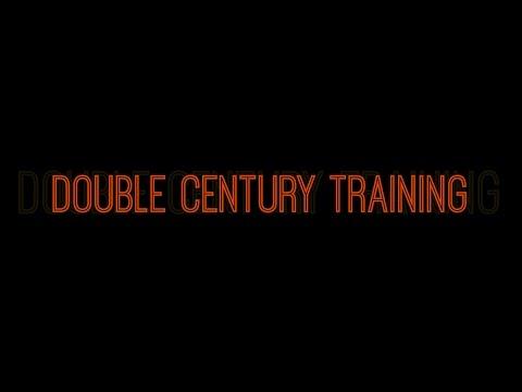 Double Century Training Ride