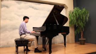 Prelude and Fugue in D minor BWV 851 (J. S. Bach)