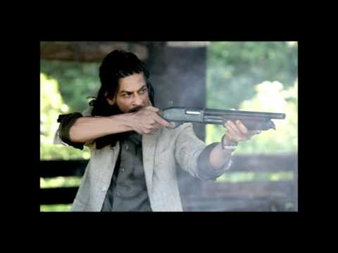 Don 2 Shahrukh Khan Saying # 1 Ringtone