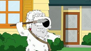 Гриффины Family Guy  Смешные моменты  Мэг воняет And Новый Питер