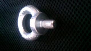 DIN580 Рым-болт(Рым-болт Parafusos Olhal Olhal Suspensão Parafuso de olho Lifting Eye Bolts., 2013-07-25T04:46:37.000Z)