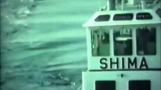 Berge Brioni ankomst Japan 1981