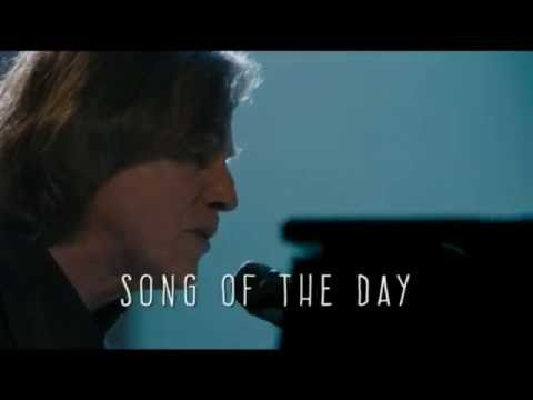 "Roadies | Song Of The Day | Jackson Browne ""The Load-Out"" 
