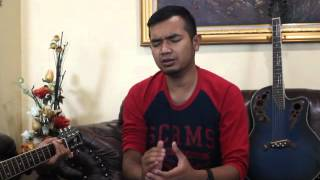BTN IDOL 2016 - ANDHIKA RACHMANSYAH/BKP A.10801.95 - wherever you will go (cover The calling)