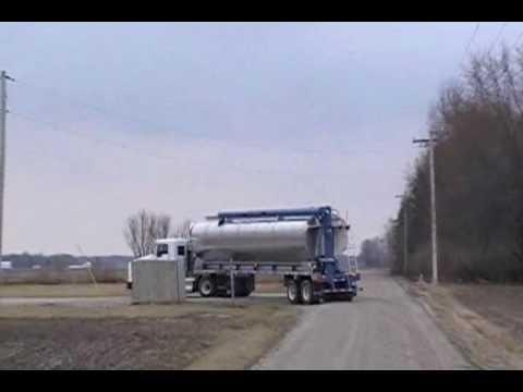 Walinga High Output Feed Delivery 2010
