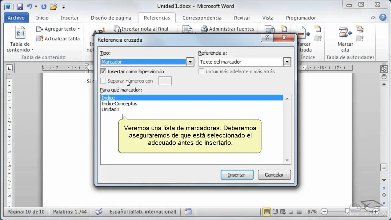 ms word 2011