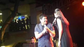 martin nievera with agot isidro - true love YouTube Videos