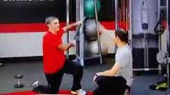 Stretching and Strength Training for Senior Golfers (2013)