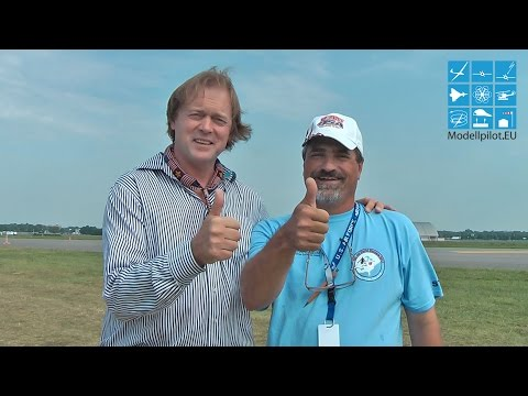 Interview mit Andy Andrews Event-Operator der Jet World Masters 2011 in Dayton Ohio USA