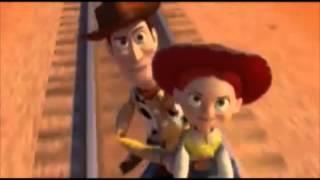 """""""Little Woman Love"""" Jessie & Woody"""