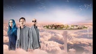TESTO  Senza Pensieri - Fabio Rovazzi ft. Loredana Bertè e J-AX