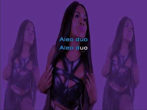 Black Nadia aleo Duo super karaoke 2k18