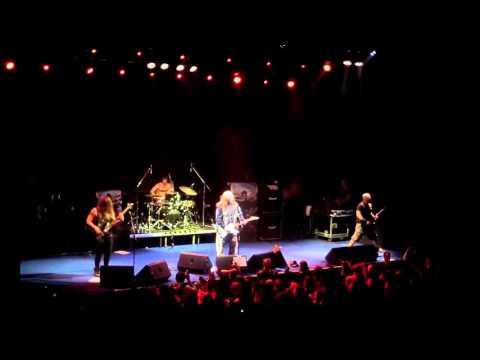 SoulFly - Maximum Cavalera Tour - Live in Moscow - Full Show