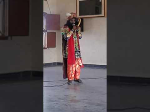 Yogeshwer Shakuni Mono Action